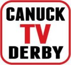 Canuck Derby TV logo