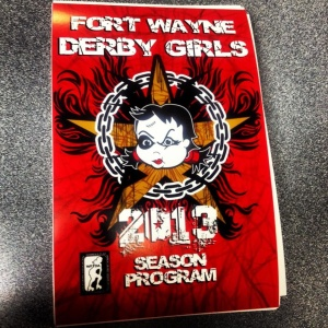 Fort Wayne lost their second straight game to kick off the 2013 WFTDA season.